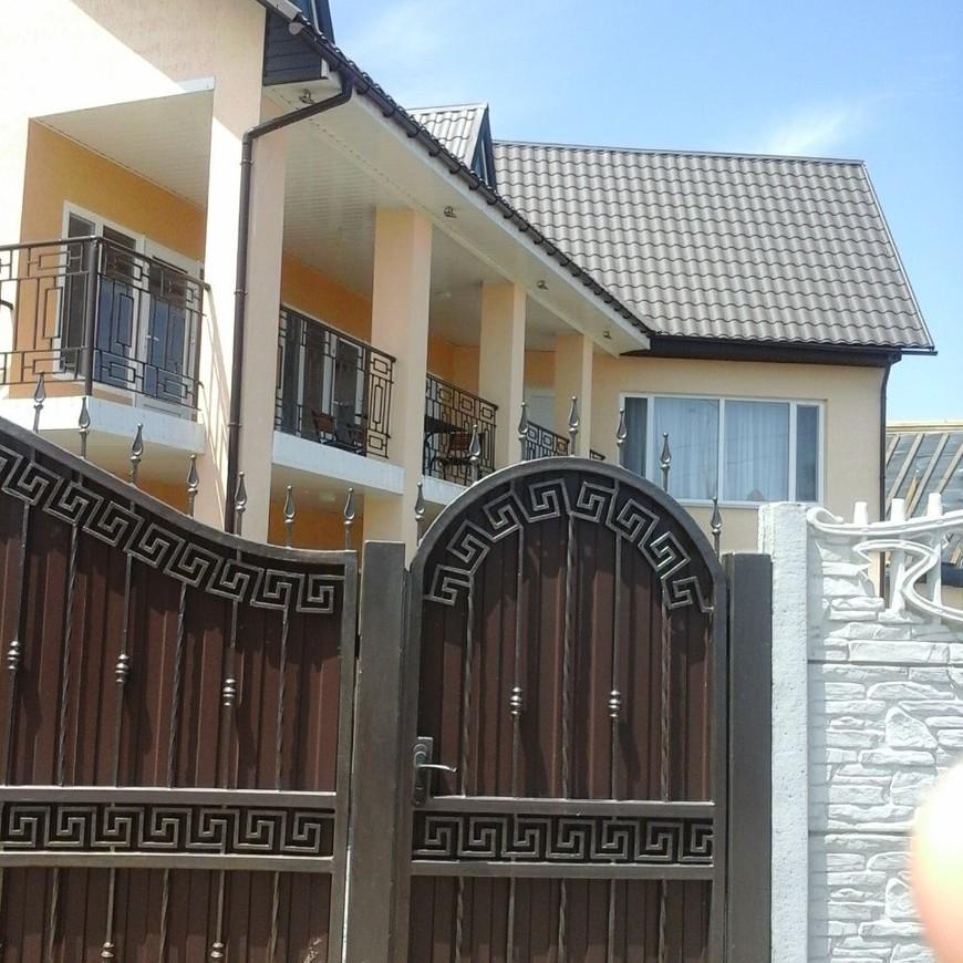 """Изображение гостевого дома """"IVTAR """" #2"""
