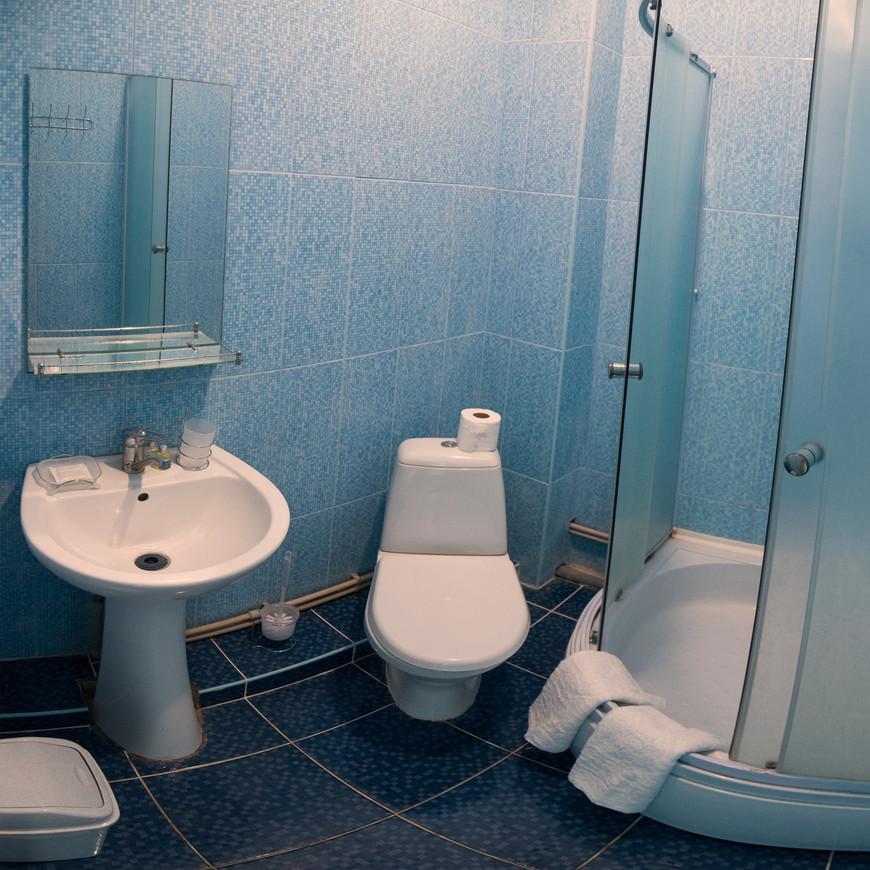 """Изображение мини-отеля """"Голубая лагуна"""" #3"""