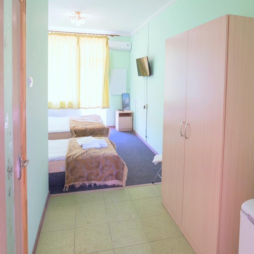 """Изображение мини-отеля """"Голубая лагуна"""" #2"""