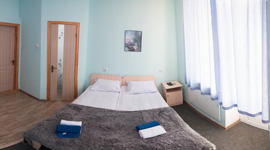 """Изображение мини-отеля """"Голубая лагуна"""" #4"""