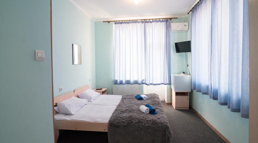 """Изображение мини-отеля """"Голубая лагуна"""" #5"""