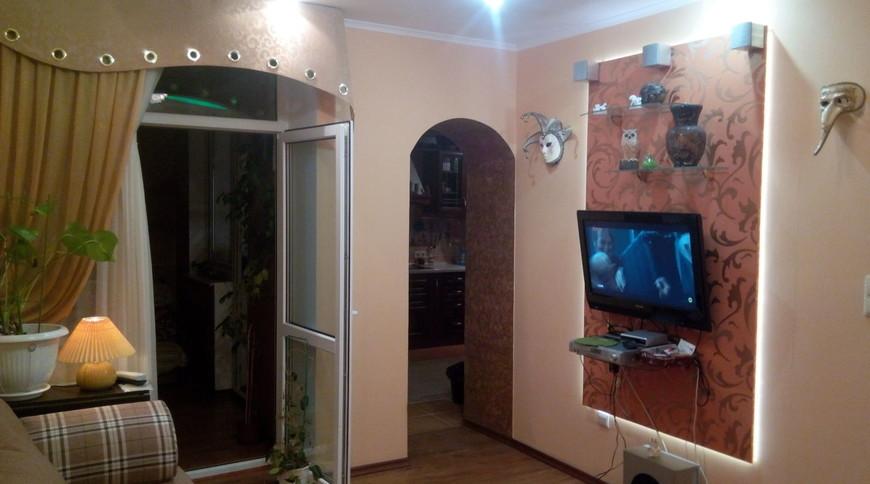 """Изображение квартиры """"Отличная квартира"""" #1"""