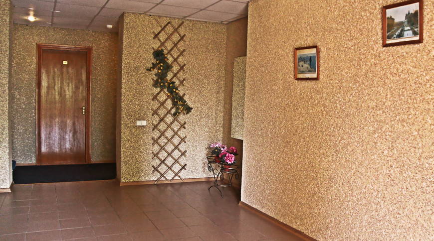"""Изображение отеля """"Премьера"""" #9"""