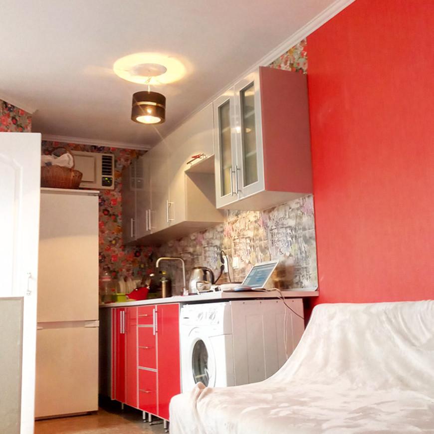 """Изображение частного дома """" Каролино -Бугаз, Грибовка самостоятельный домик со своим двориком возле моря."""" #1"""