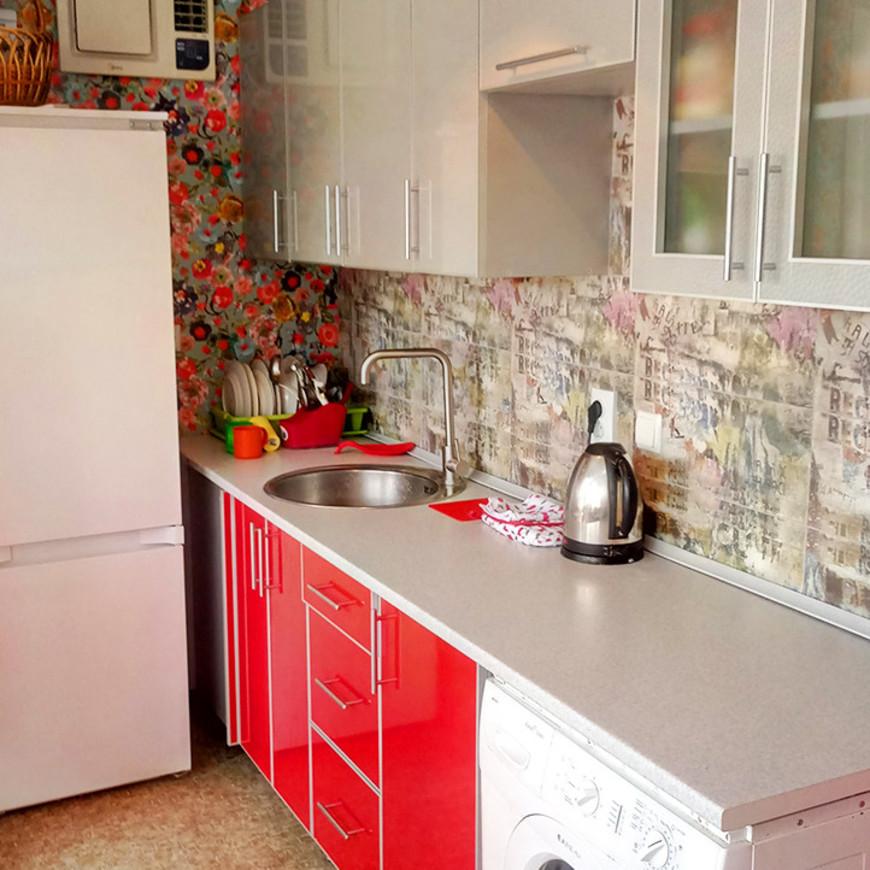 """Изображение частного дома """" Каролино -Бугаз, Грибовка самостоятельный домик со своим двориком возле моря."""" #3"""