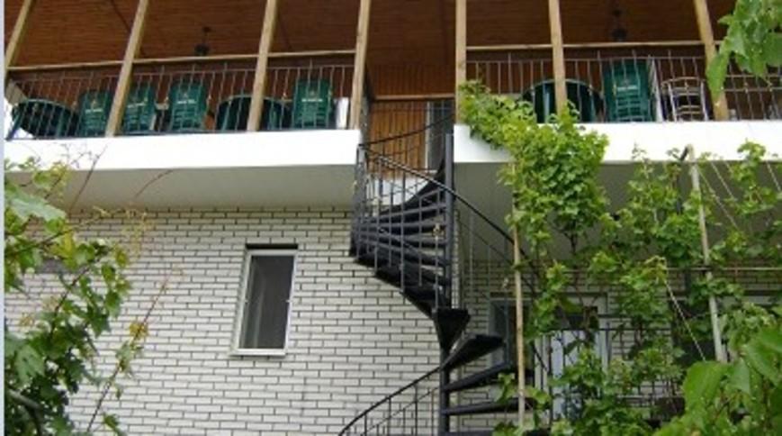 """Изображение мини-отеля """"Ватутина 25"""" #1"""