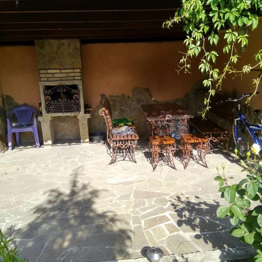 """Изображение частного дома """"с отдельным двором и шашлычной р-н 3- го Пляжа"""" #10"""