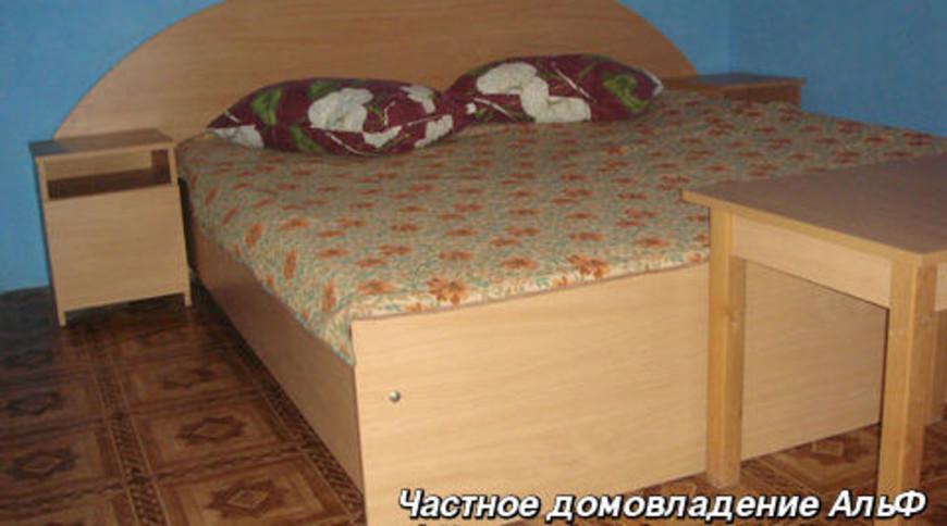 """Изображение гостевого дома """"АЛЬФ"""" #15"""