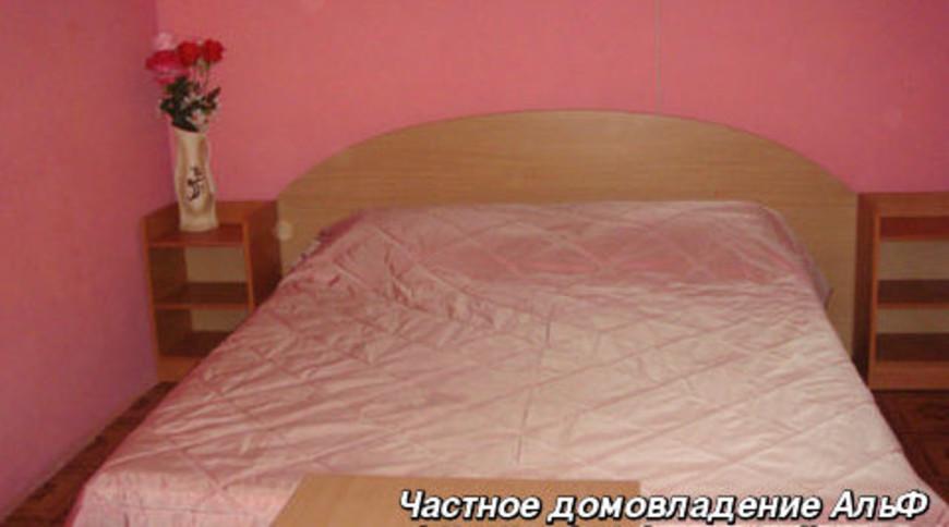 """Изображение гостевого дома """"АЛЬФ"""" #17"""