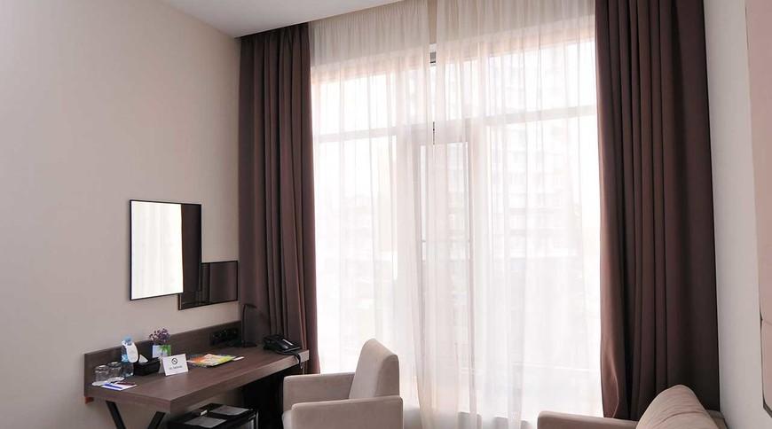 """Изображение отеля """"Bossfor"""" #7"""