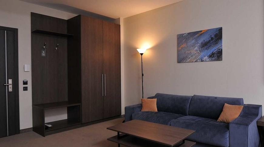 """Изображение отеля """"Bossfor"""" #13"""