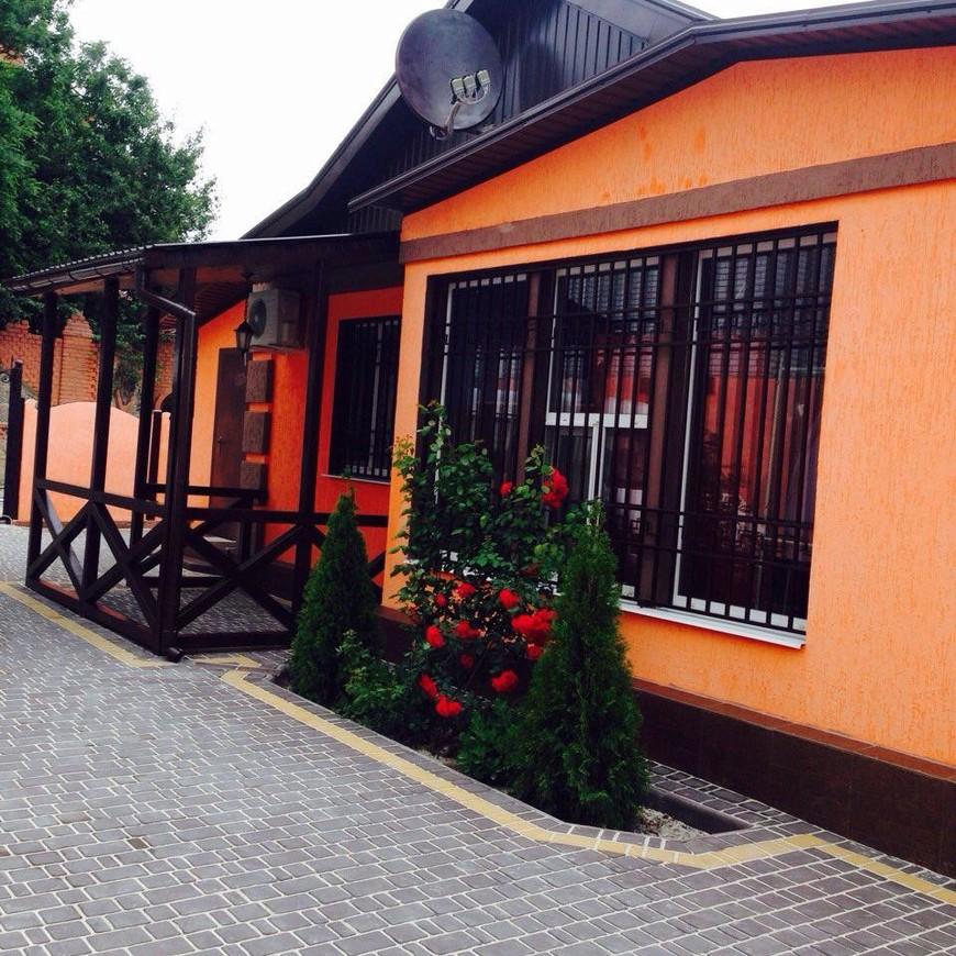 """Изображение мини-отеля """"ШАРМ"""" #16"""