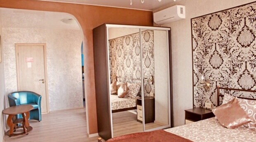 """Изображение мини-отеля """"ШАРМ"""" #4"""