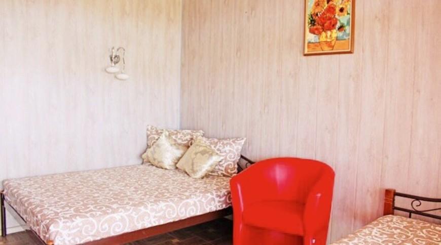 """Изображение мини-отеля """"ШАРМ"""" #8"""
