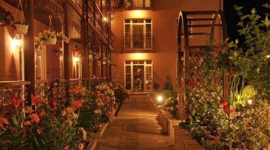 """Изображение отеля """"Griboff"""" #9"""