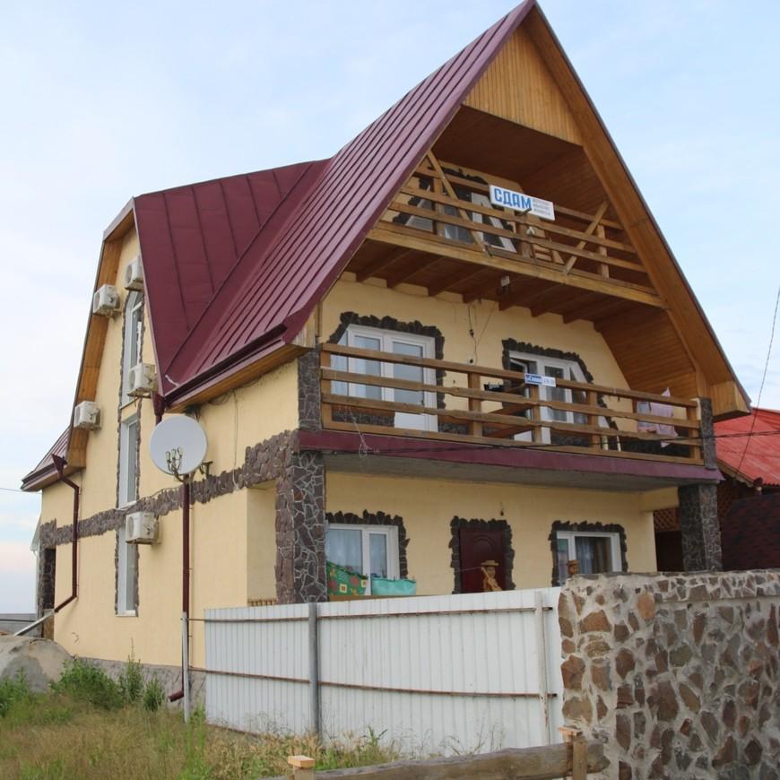 """Изображение гостевого дома """"У Назарія"""" #1"""
