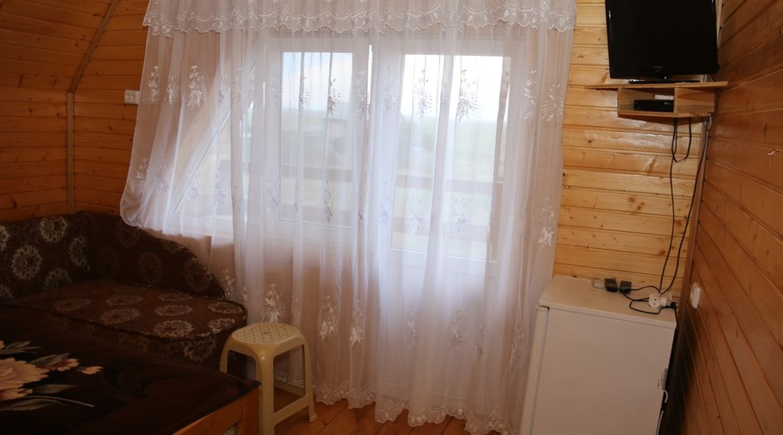 """Изображение гостевого дома """"У Назарія"""" #13"""