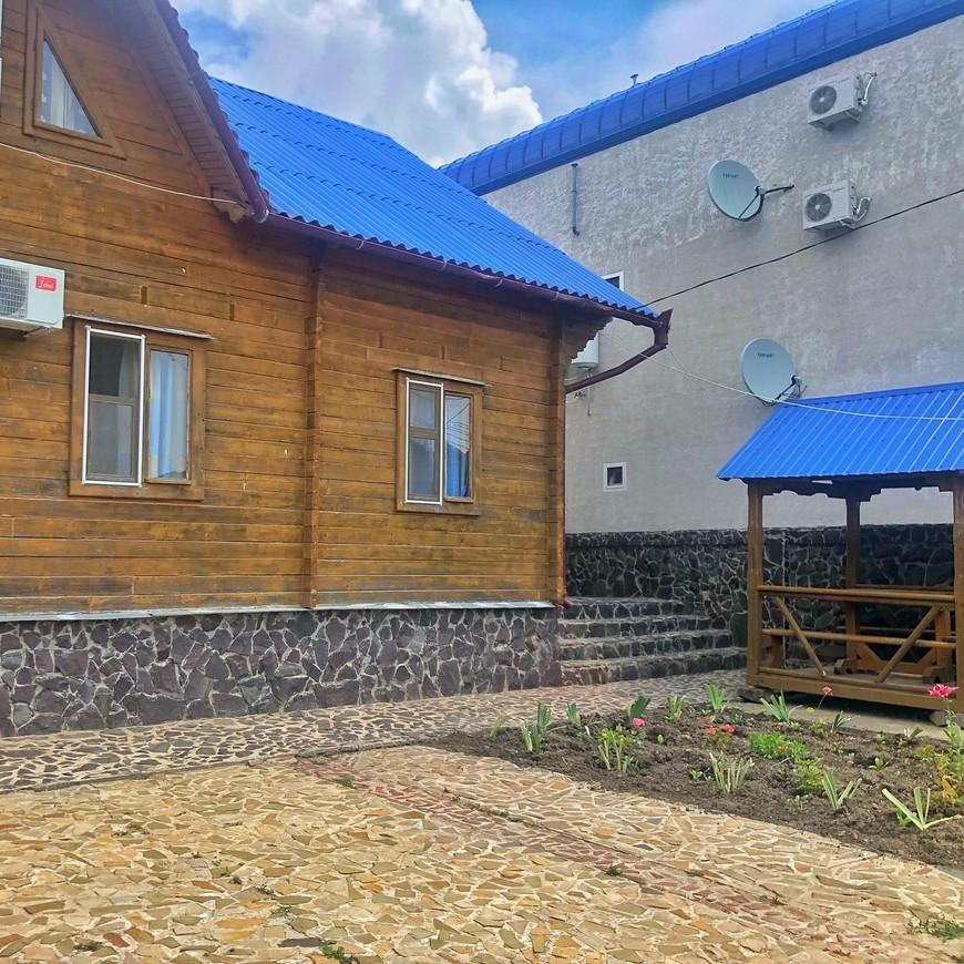 """Изображение гостевого дома """"Гуцульська хата"""" #2"""
