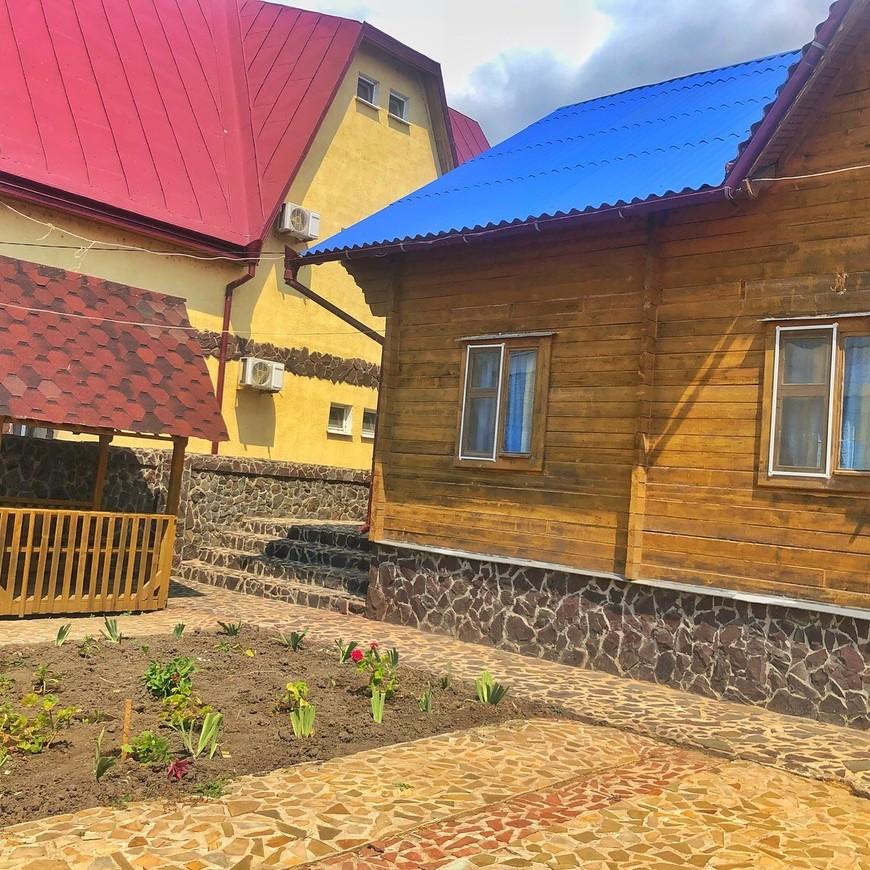 """Изображение гостевого дома """"Гуцульська хата"""" #3"""