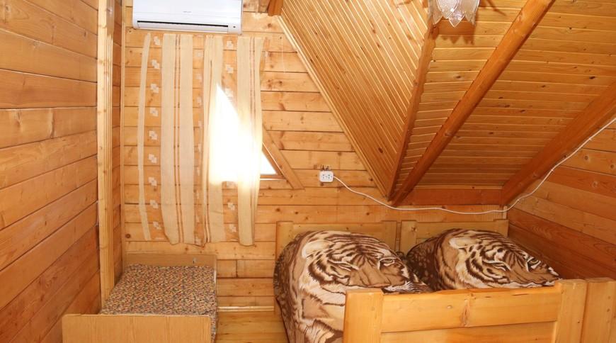 """Изображение гостевого дома """"Гуцульська хата"""" #7"""