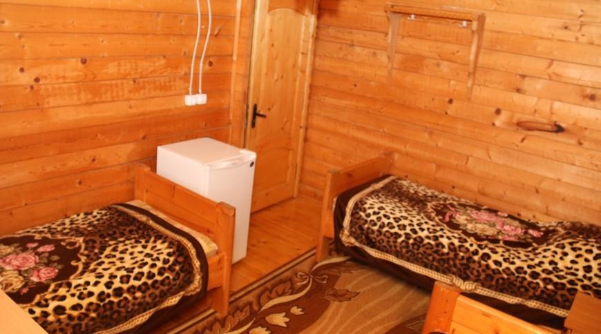 """Изображение гостевого дома """"Гуцульська хата"""" #8"""