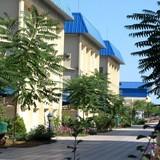 """Изображение базы отдыха """"Семейный курорт-отель """"Пересыпь"""""""" #32"""