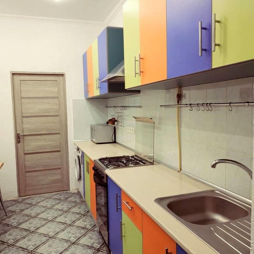 """Изображение квартиры """"Сдам посуточно 1комн.кв. центр Одесса,недалеко от Дерибасовской."""" #4"""