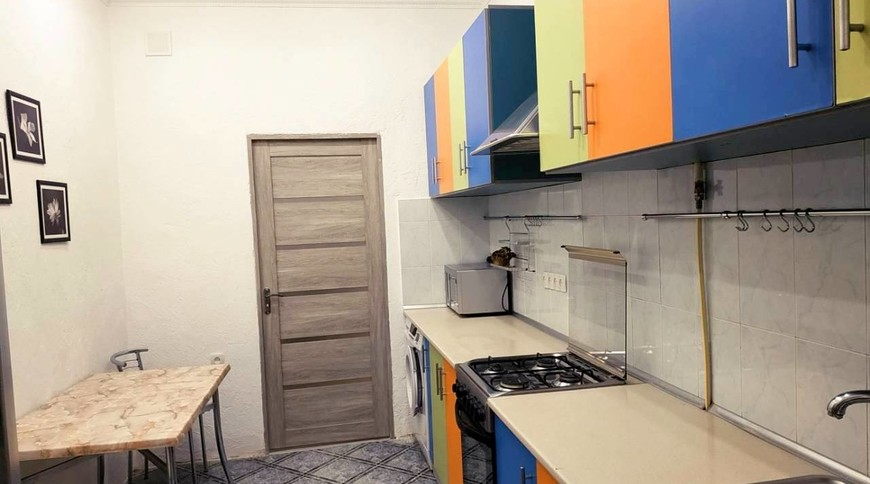 """Изображение квартиры """"Сдам посуточно 1комн.кв. центр Одесса,недалеко от Дерибасовской."""" #6"""