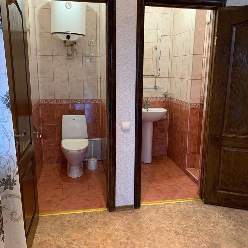 """Изображение гостевого дома """"Частный коттедж, 2-х комнатный"""" #5"""