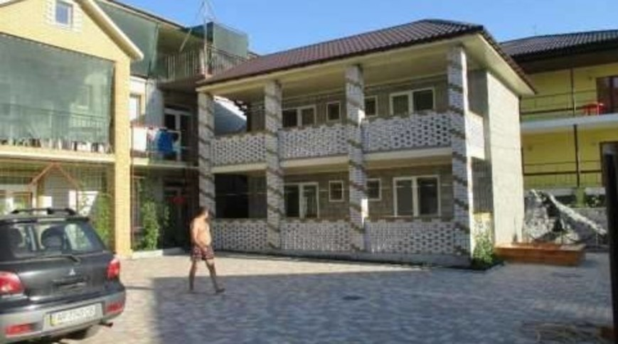 """Изображение гостьового будинку """"Підгірна 330в"""" #1"""