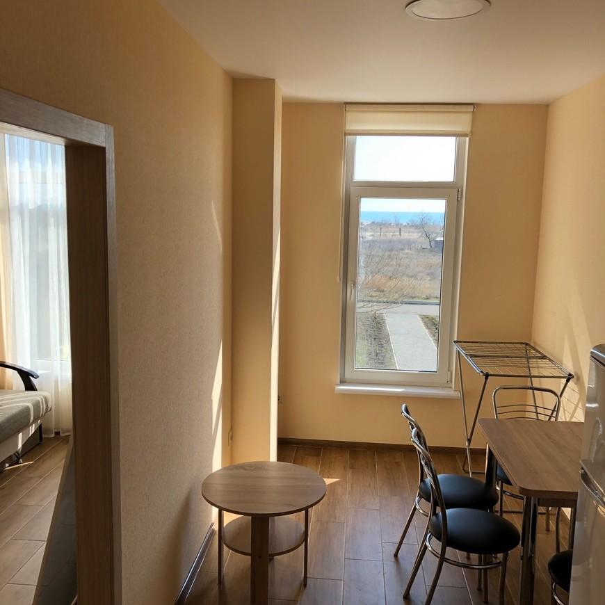 """Изображение апартаментов """"2-комн. в Затоке"""" #4"""