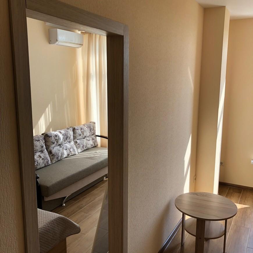 """Изображение апартаментов """"2-комн. в Затоке"""" #5"""