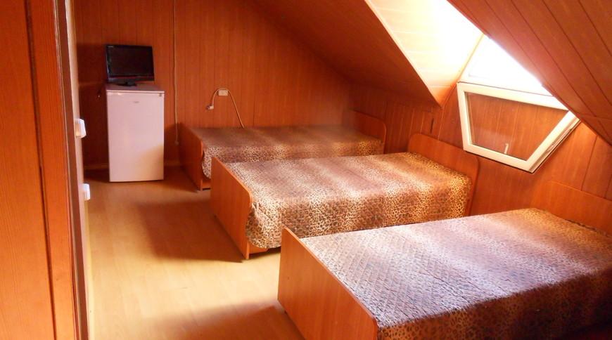 """Изображение мини-отеля """"Водолей"""" #11"""