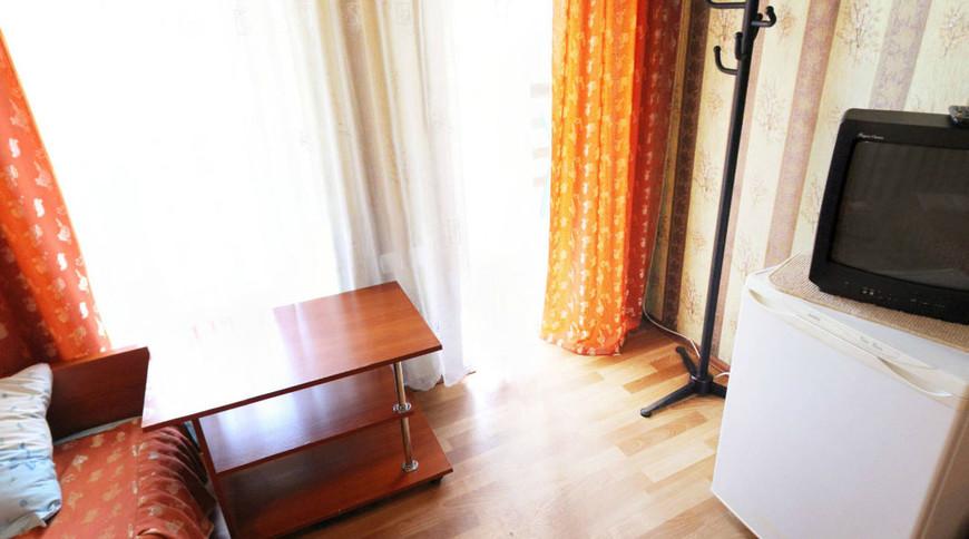 """Изображение мини-отеля """"Зеленый дворик"""" #4"""