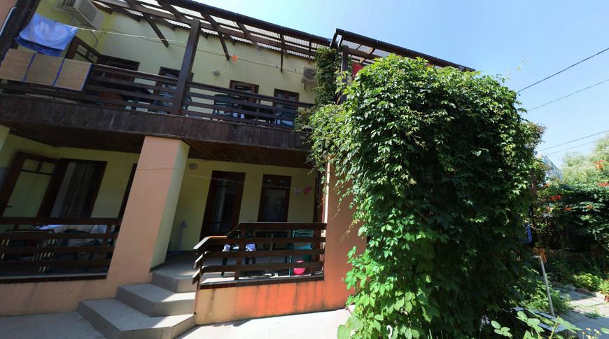 """Изображение мини-отеля """"Зеленый дворик"""" #8"""