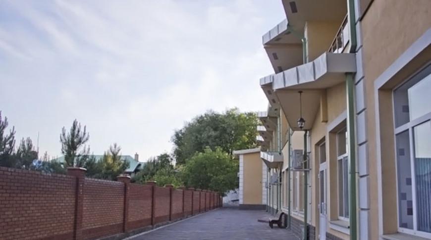 """Изображение отеля """"Четыре Сезона"""" #5"""