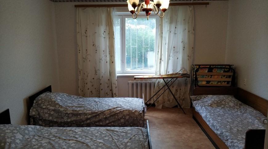 """Изображение квартиры """"Сдам 3-х комнатную квартиру в центре Затоки лт хозяйки"""" #1"""