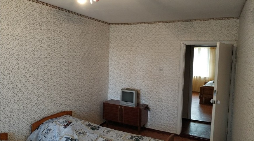 """Изображение квартиры """"Сдам 3-х комнатную квартиру в центре Затоки лт хозяйки"""" #5"""