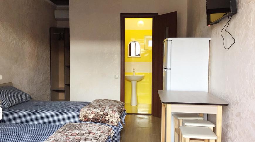 """Изображение гостевого дома """"Alpina"""" #6"""