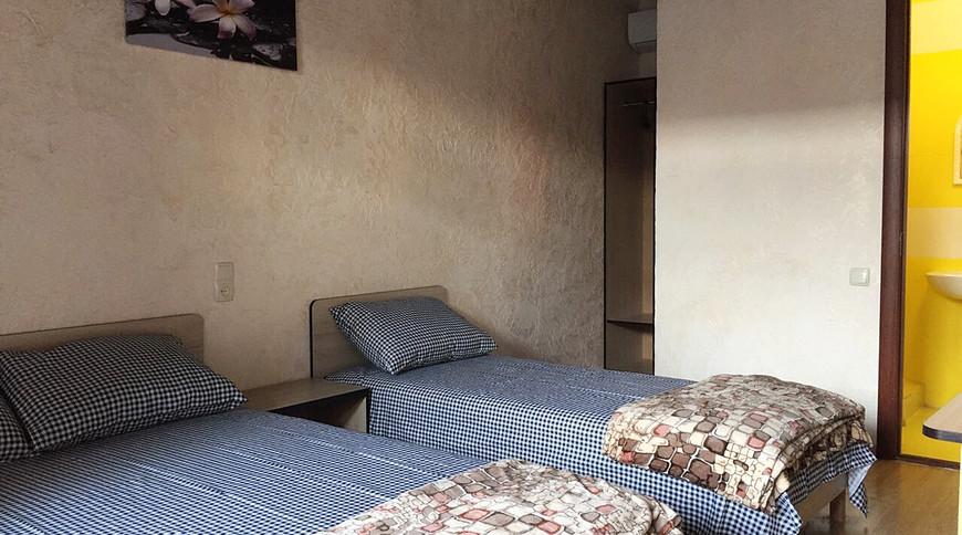 """Изображение гостевого дома """"Alpina"""" #7"""