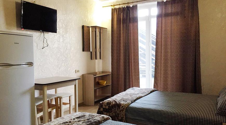 """Изображение гостевого дома """"Alpina"""" #8"""