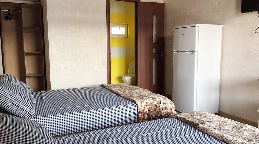 """Изображение гостевого дома """"Alpina"""" #13"""