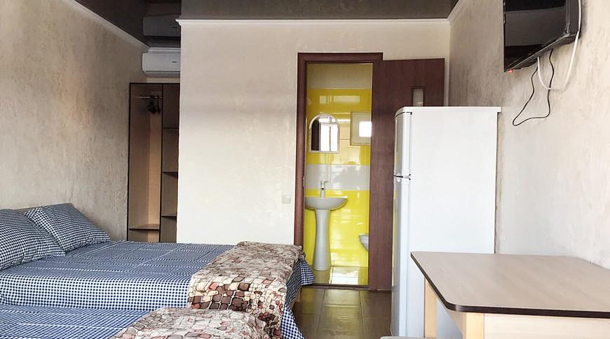 """Изображение гостевого дома """"Alpina"""" #15"""