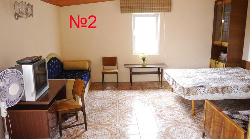 """Изображение гостевого дома """"Дом у моря"""" #7"""