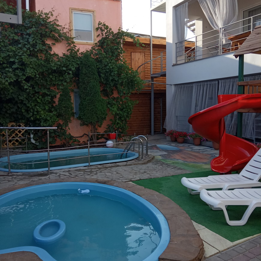 """Изображение гостевого дома """"Villa Victoria"""" #5"""