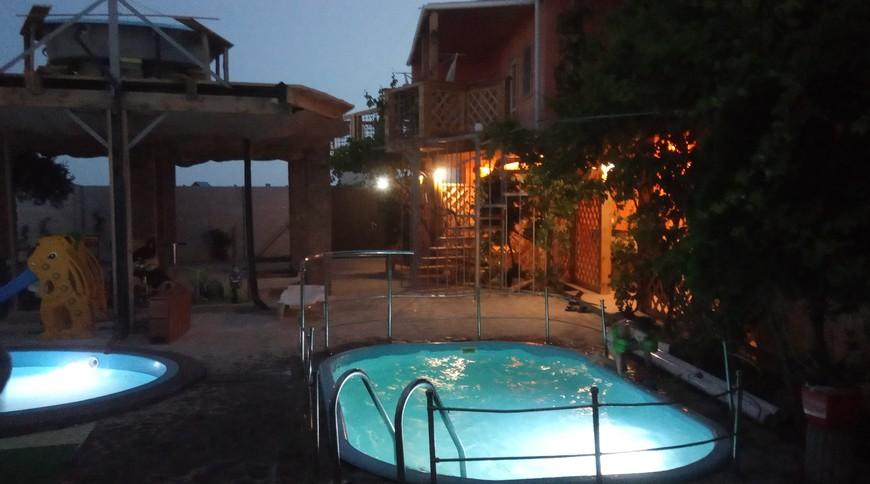 """Изображение гостевого дома """"Villa Victoria"""" #15"""
