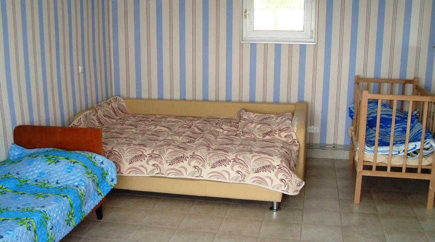 """Изображение частного дома """"дача на море"""" #7"""