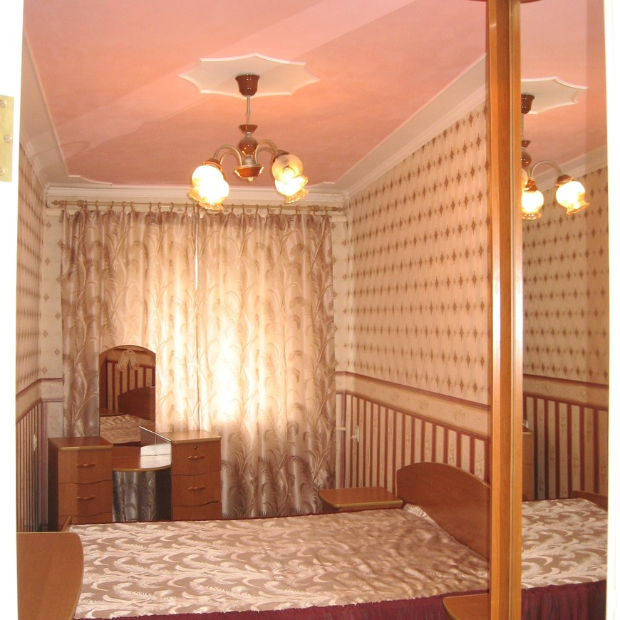 """Изображение квартиры """"2 комнатная квартира в Бердянске.Приморская площадь."""" #1"""