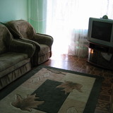 """Изображение квартиры """"2 комнатная квартира в Бердянске.Приморская площадь."""" #7"""