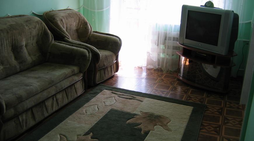 """Изображение квартиры """"2 комнатная квартира в Бердянске.Приморская площадь."""" #2"""